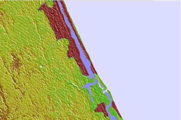Daytona Beach Shores Tide Chart Hobitfullring