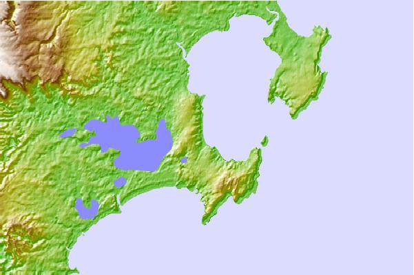Australia Map Jervis Bay.Jervis Bay Australia Tide Station Location Guide