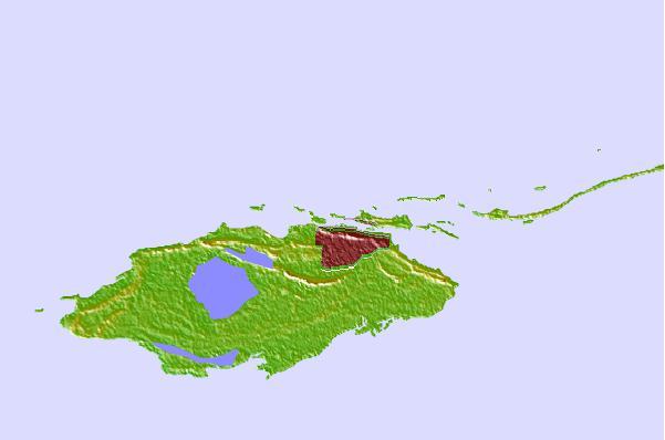 Nassau New Providence Island Bahamas Tide Station Location Guide