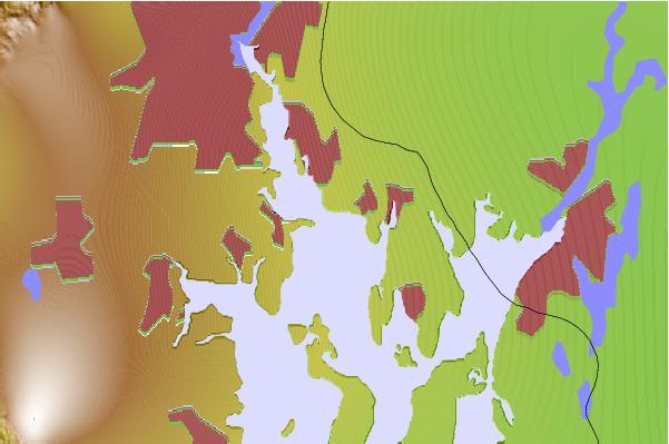 Narragansett Bay Rhode Island Narragansett Bay Rhode