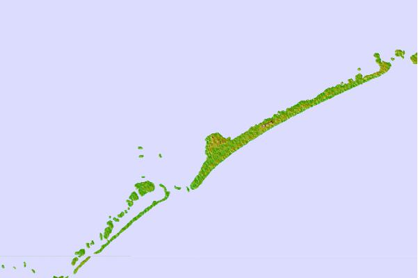 Tide stations located close to Ocracoke, North Carolina