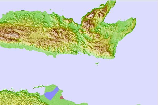 Santa Barbara De Samana Dominican Republic Tide Station Location - Where is the dominican republic located
