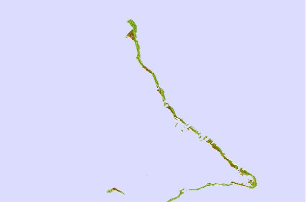 Tide stations located close to Tarawa